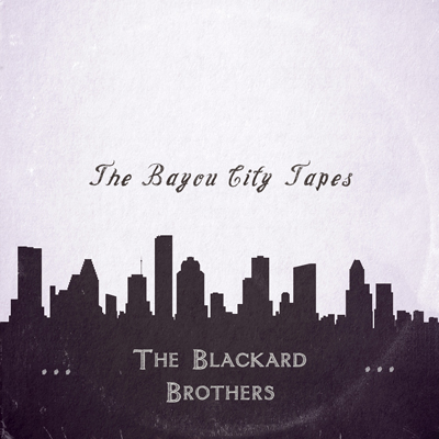 The Bayou City Tapes (Bluegrass Covers)